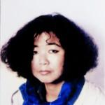 Porträt der Hungertuchpreisträgerin Woon–Jung Chei