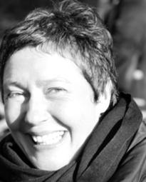 Porträt der Hungertuchpreisträgerin Katja Butt