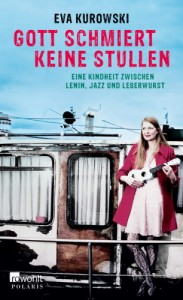 Eva Kurowski läßt den Ruhr-ge-Beat swingen