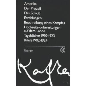 Franz Kafka, tschechischer Klassiker