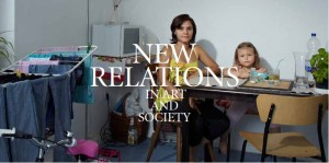 Neue Bezugsfelder in Kunst und Gesellschaft