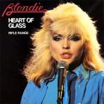 """Meine erste Schallplatte: """"Heart of glass"""" von Blondie"""