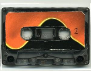 Meine erste Schallplatte oder: Mister B