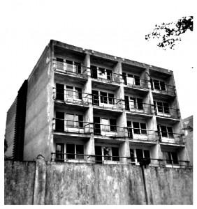 polnisches Hochhaus