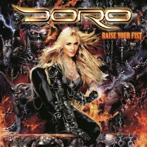 Doro Pesch, Godmother of Hardrock