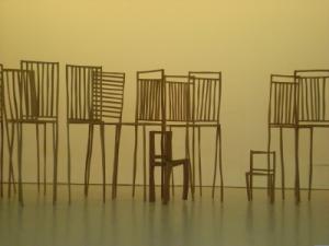 Gastbeitrag: Guijarros Stühle