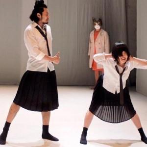 Das Hungertuch für für Choreographie geht 2013 an Eun-Sik Park