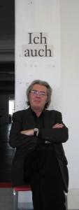 Hommage an Peter Meilchen