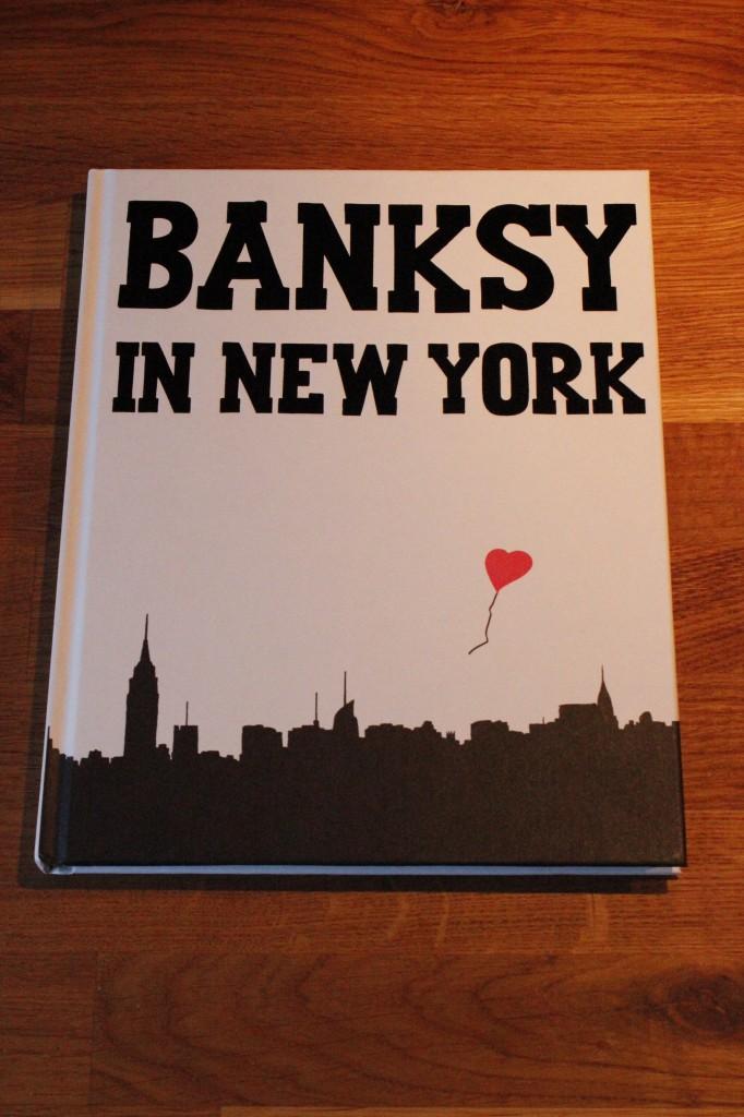 Banksy: Neues aus dem Asphaltdschungel