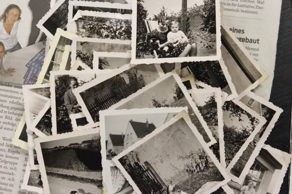 Die Kiste (Chiffren und Fragmente)