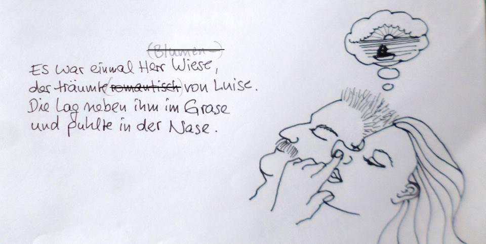 Herr Wiese